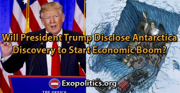 trump-to-disclose-antartica-discovery