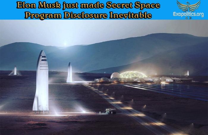 Musk BFR
