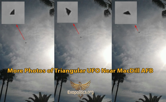 Photo Sept 4 UFO Triangle-title