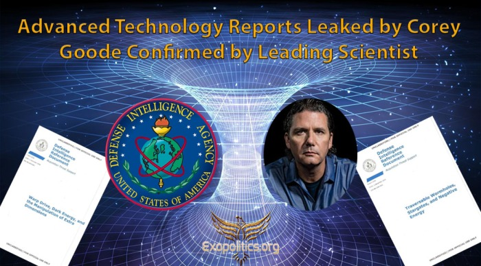 Advanced Tech Documents Validated by Scientist