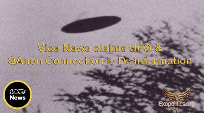 Vice News Q and UFOs
